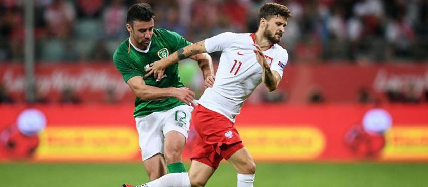 Прогноз на матч Польша - Израиль: веселый футбол в обе стороны?