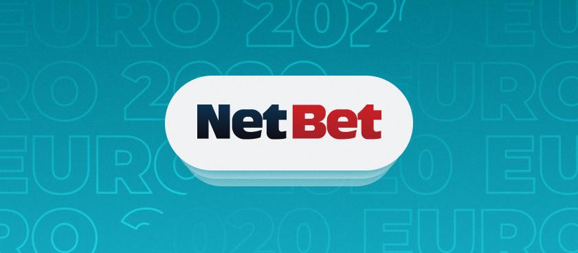 Pariuri si cote la Netbet pentru EURO 2020
