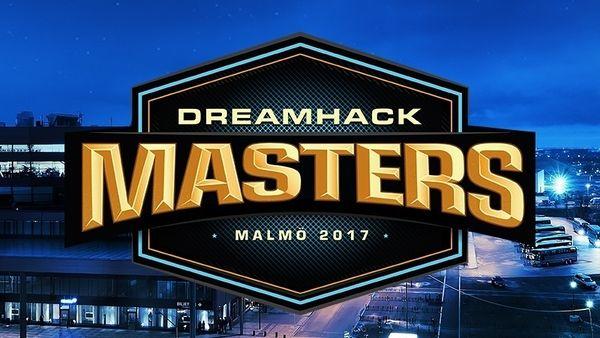 Ставки на CS:GO. DreamHack Masters Malmö 2017. День 1