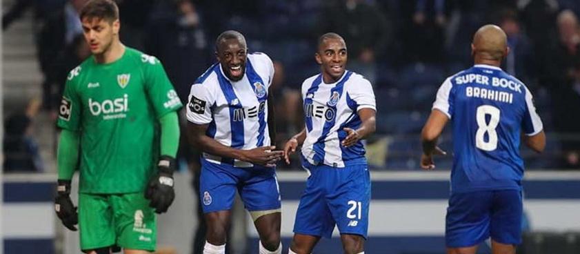Tondela - FC Porto: Pronosticuri pariuri Primeira Liga
