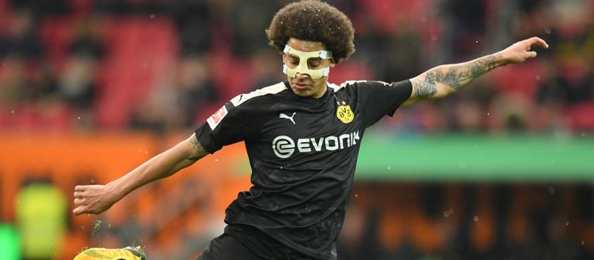 Dortmund – Paris Saint-Germain: ασυνήθιστη στον ανταγωνισμό η Παρί