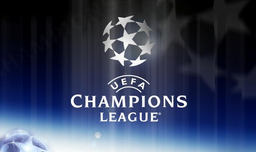 Лига Чемпионов 1/4 финала. Первые матчи