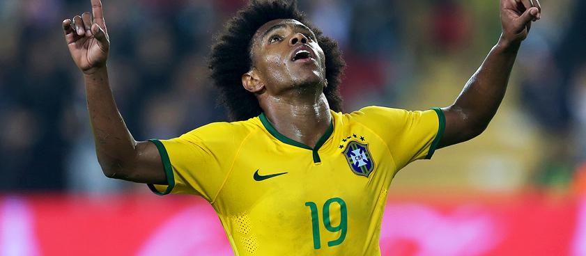 Бразилия – Бельгия: прогноз на футбол от Амиржана Муканова
