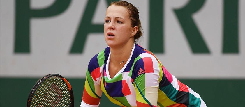 Прогноз на матч Анастасия Павлюченкова – Барбара Хаас: будет ли уверенная виктория?