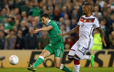 Прогноз на матч Северная Ирландия – Германия: немцы не устроят погрома