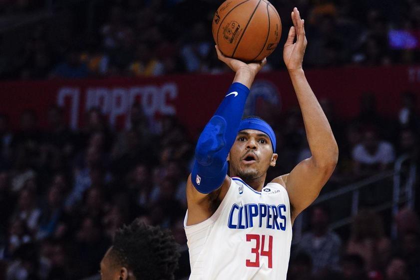 NBA: Регулярный сезон. Прогноз на матч Орландо - Клипперс
