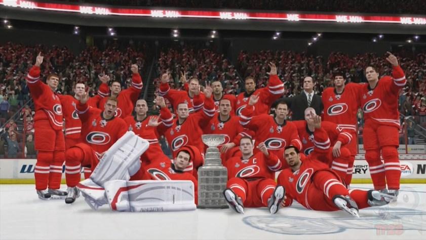 Хоккей. НХЛ. Каролина - Ванкувер (прогноз из платной рассылки + разбор других матчей)