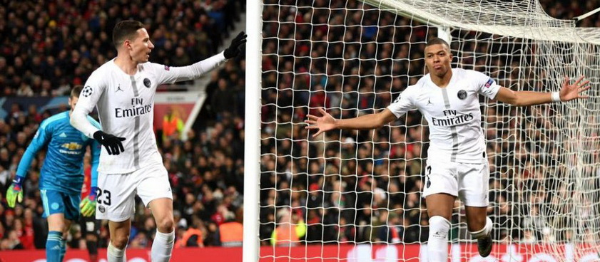 PSG - Manchester United: Ponturi fotbal Champions League