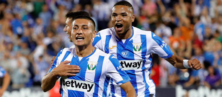 Pontul meu din fotbalul din La Liga, Leganes vs Alaves