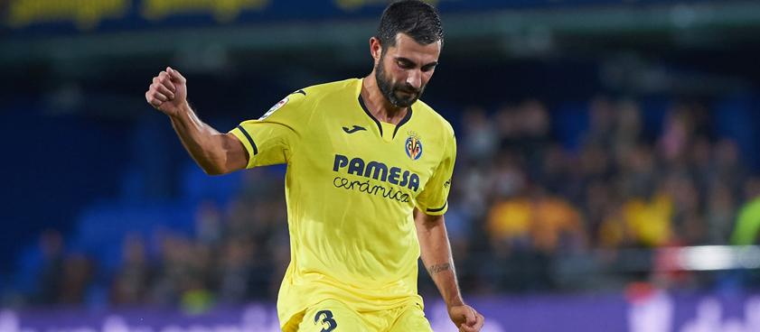 Eibar - Villarreal: pronóstico de fútbol de Jorge