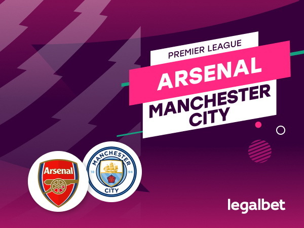 Rafa: Arsenal- Manchester City: ponturi fotbal Premier League.
