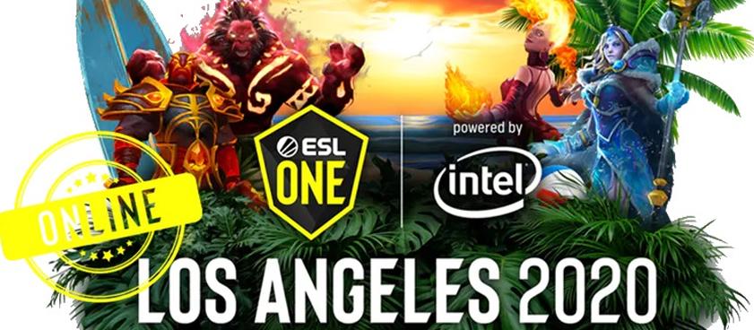 Прогноз на ESL One Los Angeles 2020 - Online: Virtus.pro vs Cyber Legacy