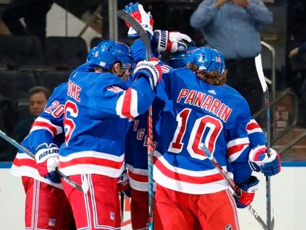Константин Федоров: Прогноз на матч НХЛ «Сенаторз» — «Рейнджерс»: с Панариным на пути к плей-офф.