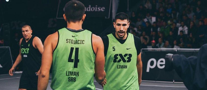 FIBA 3x3: Прогнозы и ставки на турнир World Tour Mexico