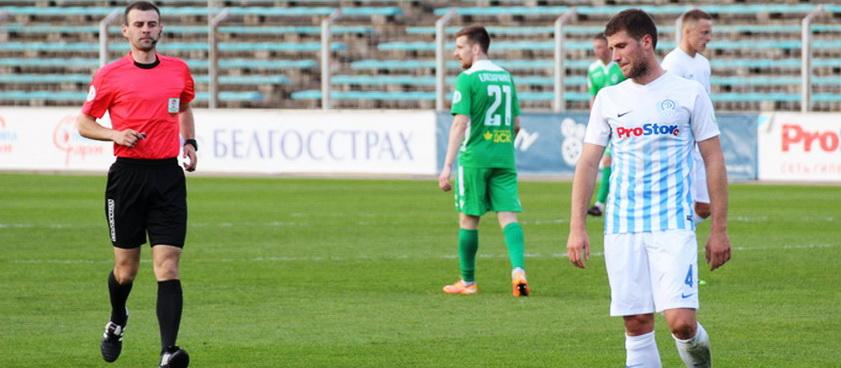 Dinamo Brest - Dinamo Minsk. Pontul lui Karbacher