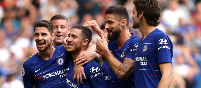 Pronóstico Chelsea - Eintrach de Frankfurt, Europa League 2019
