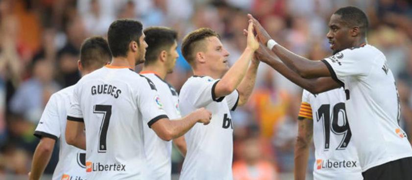Pontul zilei din fotbal 24.08.2019 Celta Vigo vs Valencia