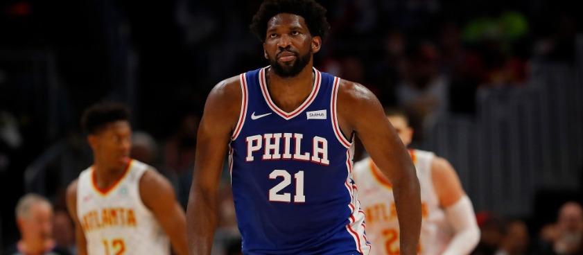 Charlotte Hornets vs. Philadelphia 76ers: ένα προγνωστικό από τον Dude