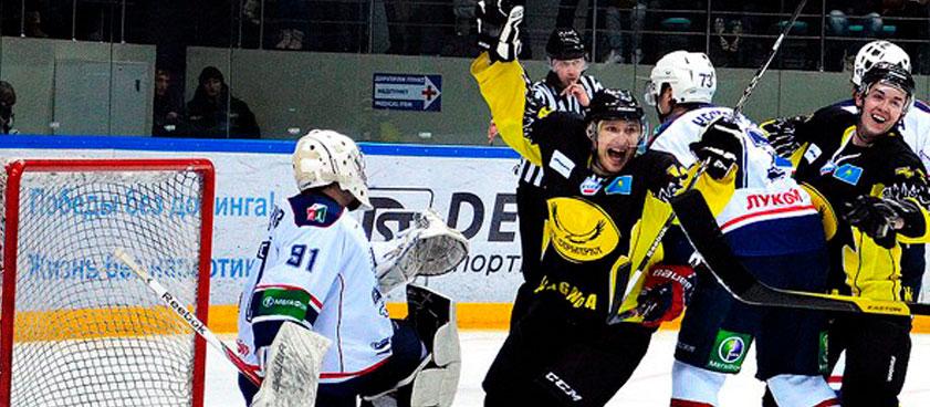 Прогноз на матч ВХЛ: «ОРДЖИ» - «Сарыарка». Ждать ли 3 победу над казахстанской командой?