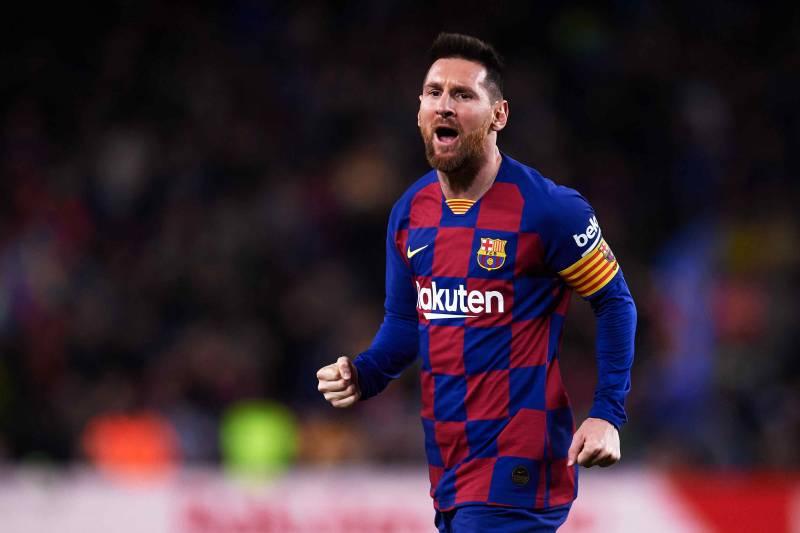 Атлетико Мадрид - Барселона и другие матчи воскресенья. Прогнозы и ставки на сегодня