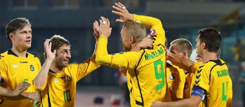 Lituania - Muntenegru: Ponturi pariuri Uefa Nations League