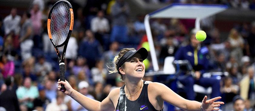 Что ожидать от полуфиналов у женщин на US Open? Выбираем ставки