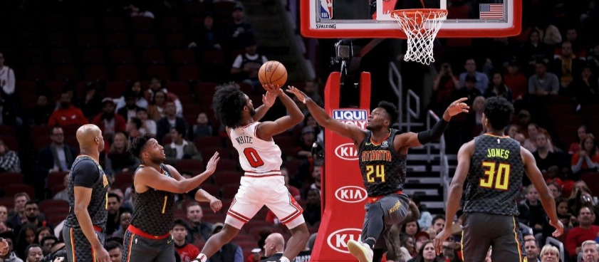 Chicago Bulls - Atlanta Hawks: ένα προγνωστικό από τον Dude