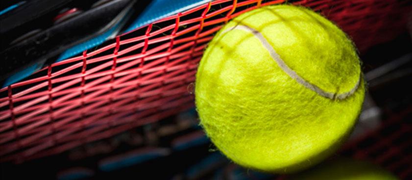 Когда возобновится теннис?