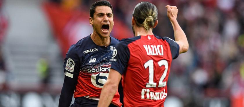 ПСЖ — «Лилль»: прогноз на матч французской Лиги 1. Опасные «доги» в Париже
