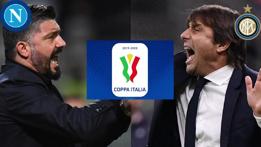 Кубок Италии, значит будет жарко!