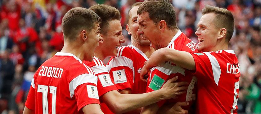 Россия – Хорватия: прогноз на футбол от Хулио Салинаса