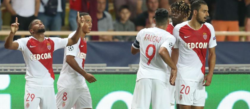 Pronóstico AS Mónaco vs AS Saint-Étienne, Ligue 1 2019