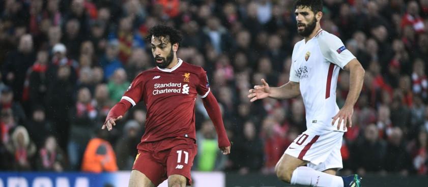 Apuesta Roma - Liverpool, Champions League 02.05.2018