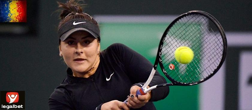 Eugenie Bouchard - Bianca Andreescu | Ponturi Tenis WTA Toronto