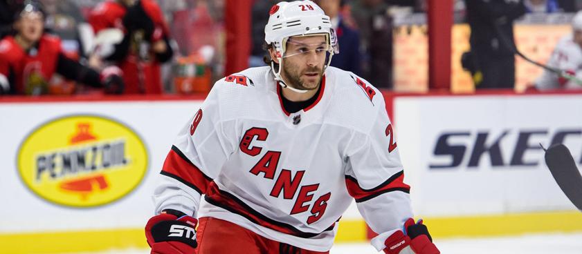 Carolina Hurricanes – Ottawa Senators: ponturi pariuri sportive NHL