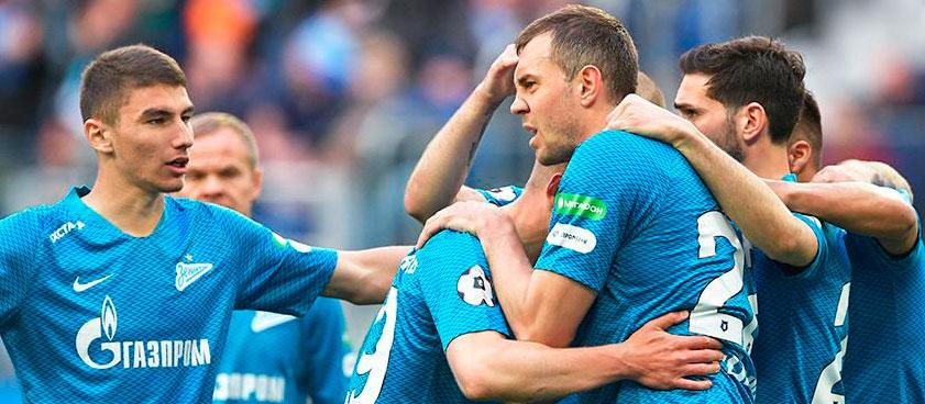 «Зенит» – «Бенфика»: очередная встреча старых знакомых в Лиге чемпионов