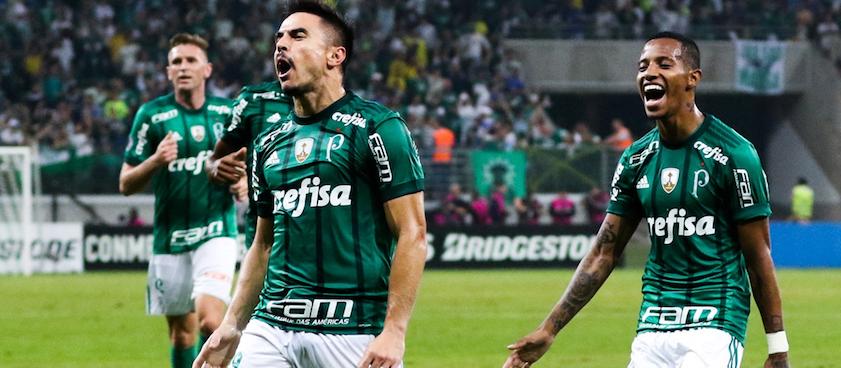 Palmeiras - Gremio: Ponturi pariuri Serie A