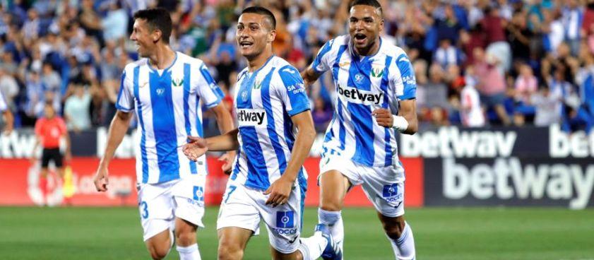 Pariul zilei din fotbal 05.10.2019 Leganes vs Levante