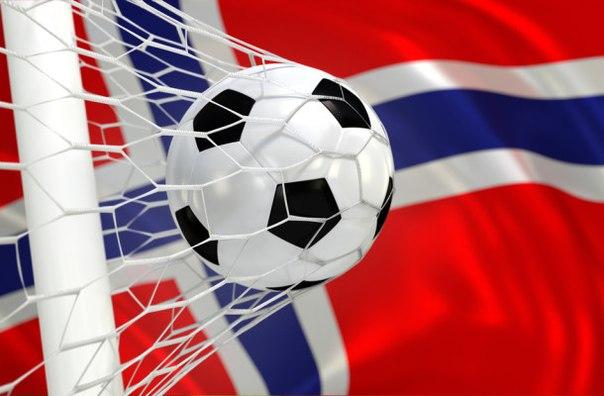 Чемпионат Норвегии.