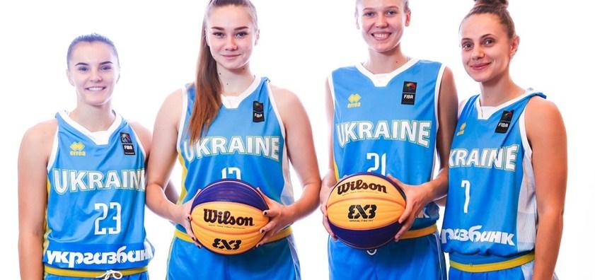 Туркменистан — Украина: Прогноз на FIBA 3x3. Чемпионат Мира до 23 лет среди женщин