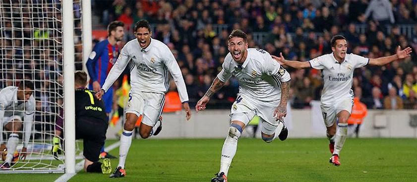 Pariul meu din fotbal Real Madrid vs Barcelona