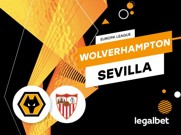 Antxon Pascual: Previa, análisis y apuestas Sevilla - Wolverhampton, Europa League 2020.
