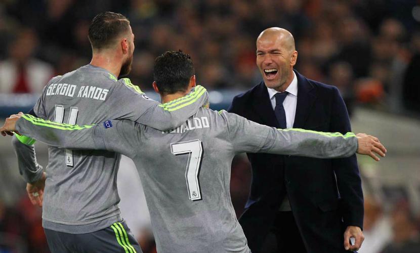 El Madrid buscará su camino en el Clásico