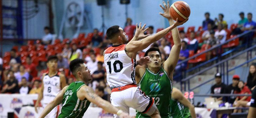 «АйУолк Чарджерс» – «Нэйл Толк»: прогноз на Чемпионат Филиппин. D-Лига
