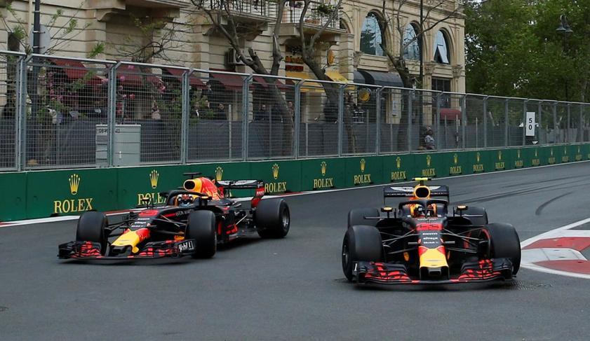 Формула-1. Гран-При Монако-2018: Превью и лучшие ставки на гонку