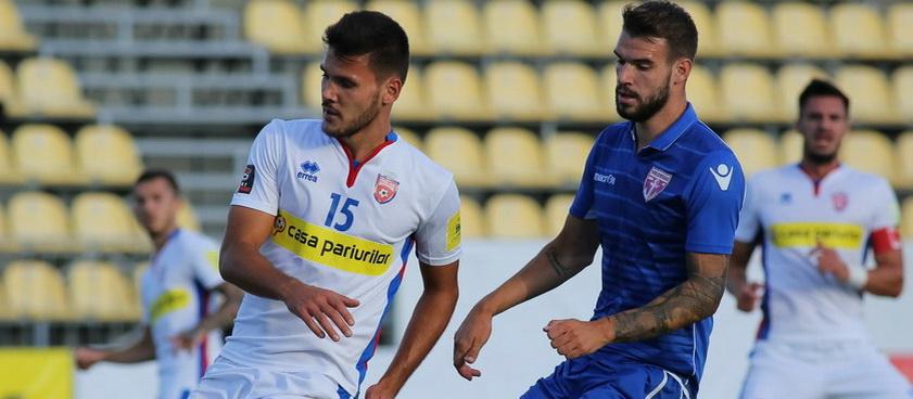 FC Botosani - FC Voluntari: Ponturi pariuri Liga 1 Betano