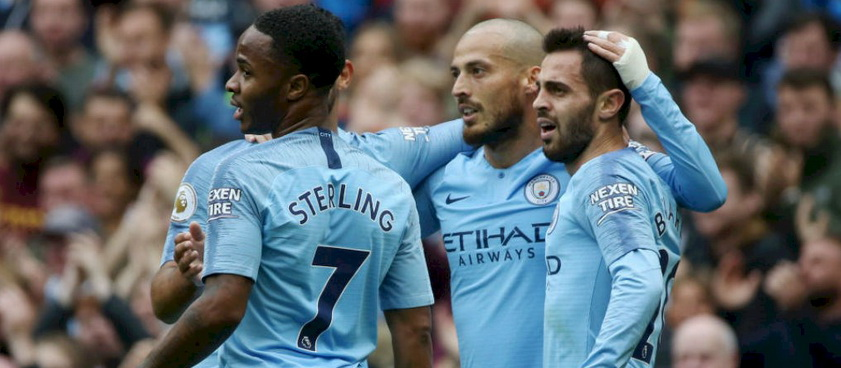 Lyon - Manchester City: Predictii Champions League