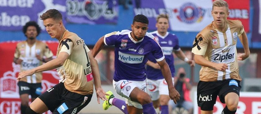 Austria Viena - LASK Linz: Ponturi pariuri Tipico Bundesliga