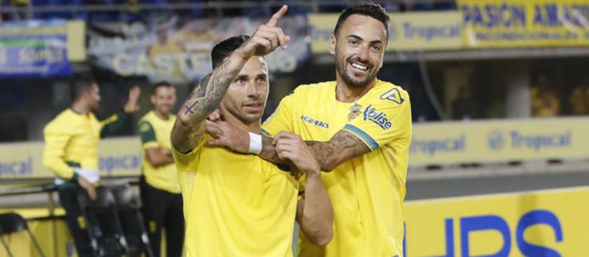 Pronóstico Sporting de Gijon - UD Las Palmas, 29.09.2018