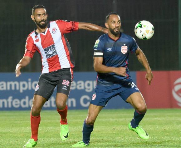 Alerta  Tunisienii vor razbunare, Club Africain - FUS Rabat